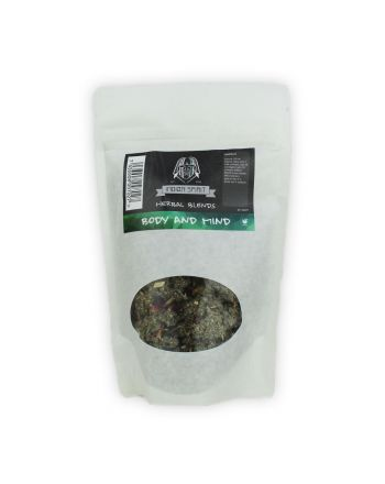 Energy Booster – Mix (50g)