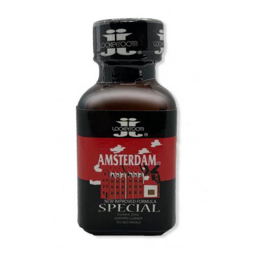 Amsterdam Special 25ml  Retro