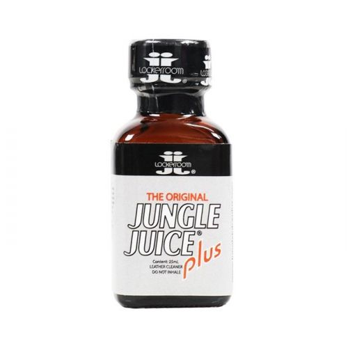Jungle Juice Plus 25ml Retro