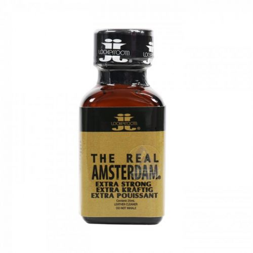 The Real Amsterdam Extra Strong 25ml Retro