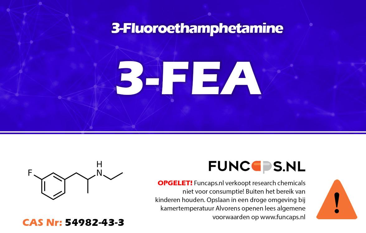 3FEA funcaps
