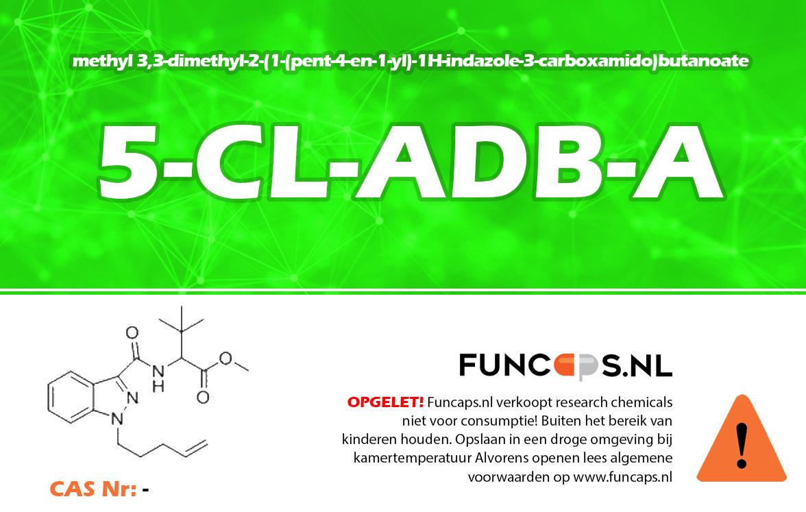 5-CL-ADB-A