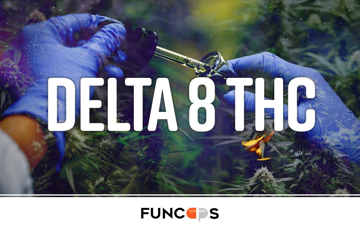 Delta 8 THC-kopen