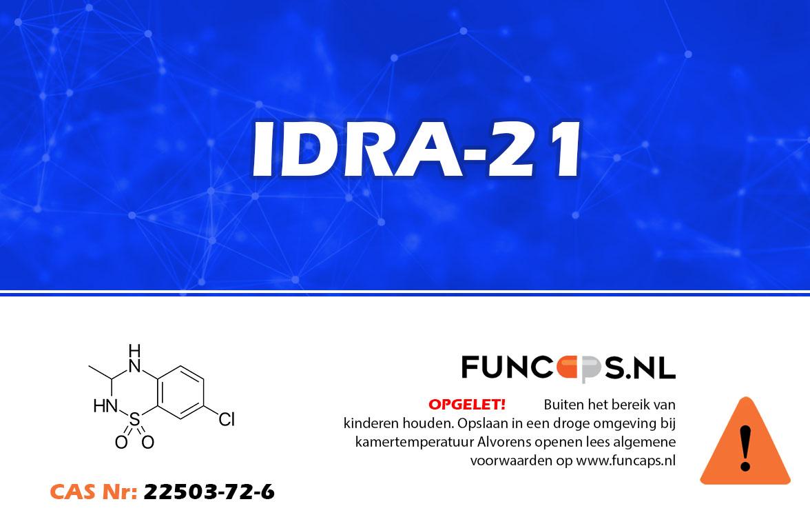IDRA-21-kopen