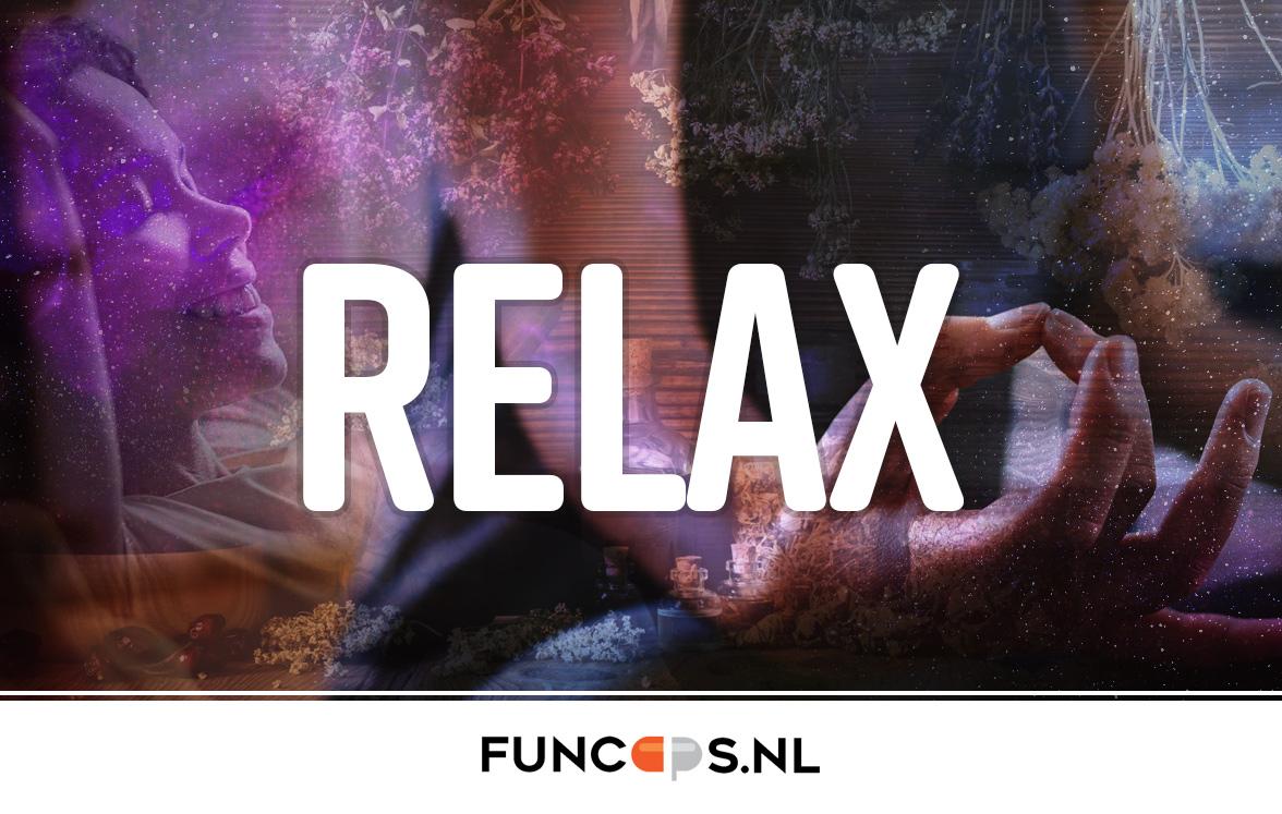 Relax-kopen