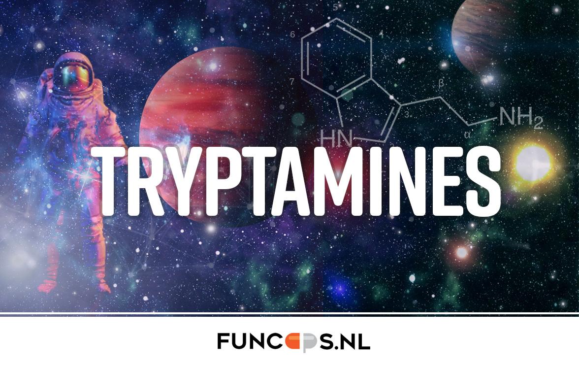 Tryptamines