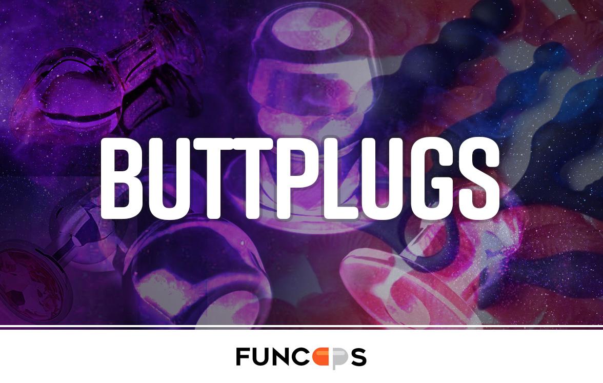 Buttplugs