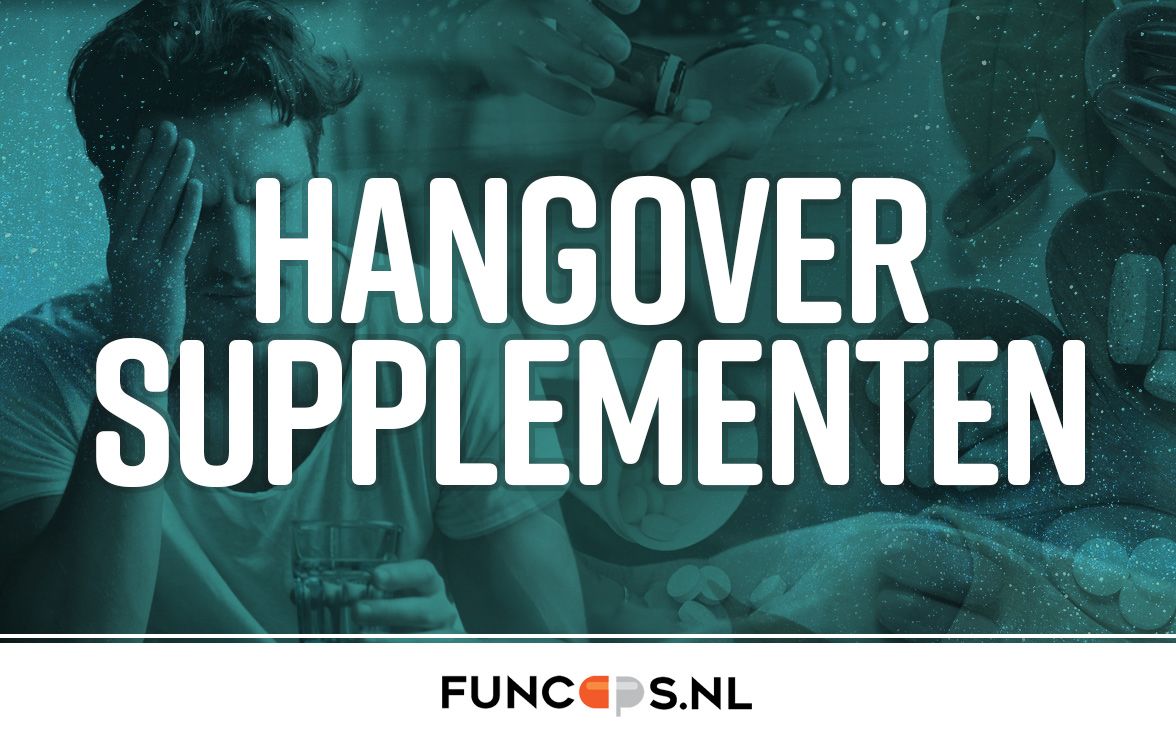 Hangover-supplementen- kopen