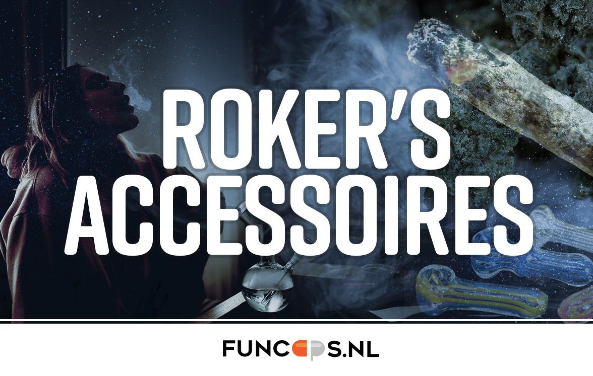 Roker's Accesoires kopen