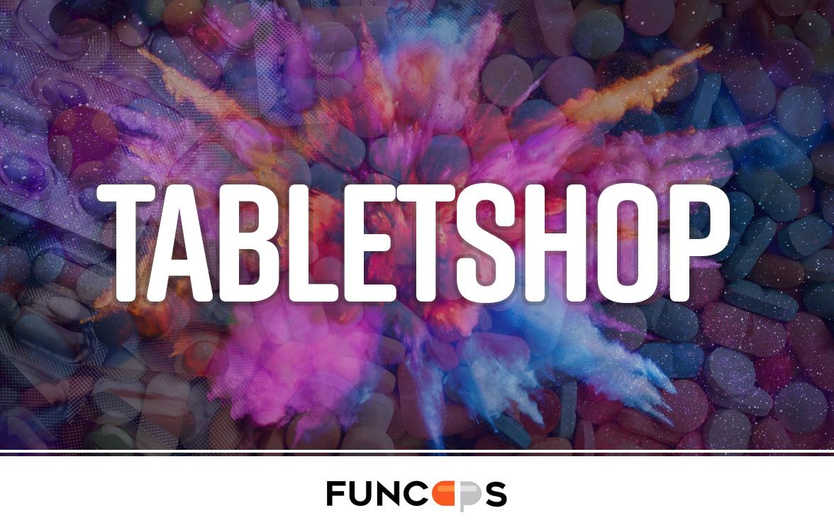 TabletShop
