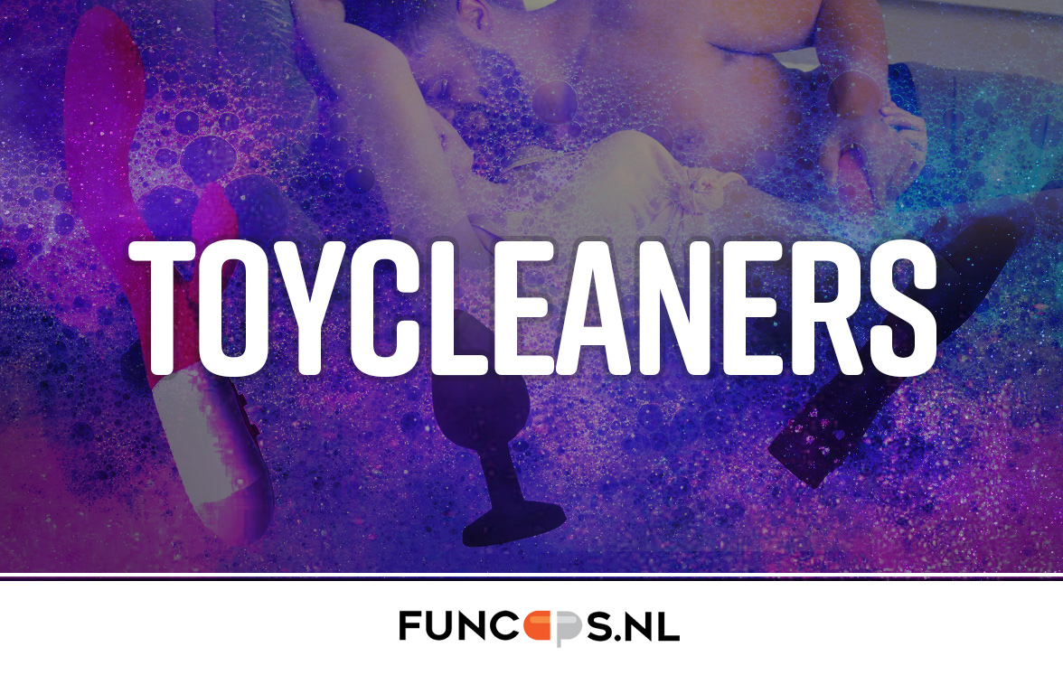 Toycleaners