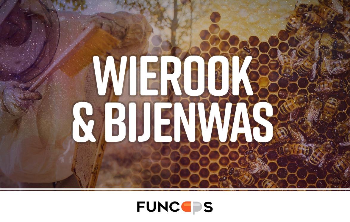 Wierook & Bijenwas