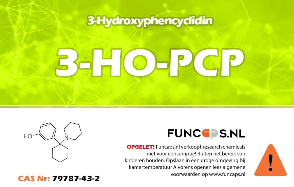 3-HO-PCP-kopen