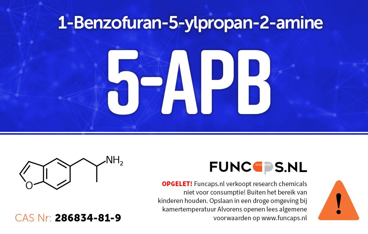 5-APB Funcaps