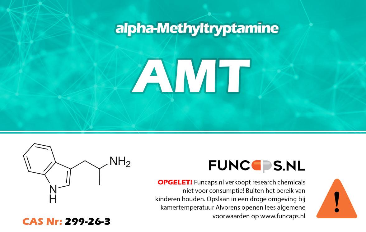 AMT Funcaps