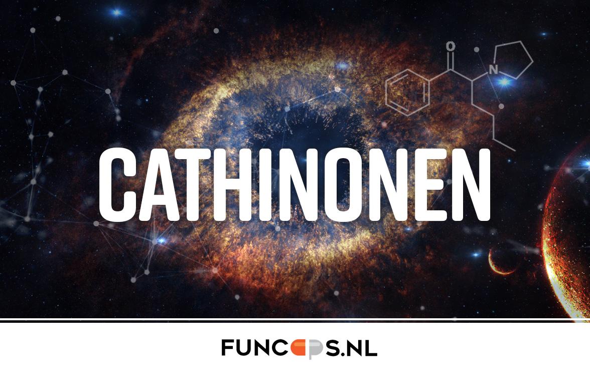 Cathinonen