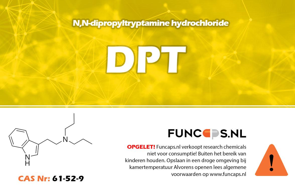 DPT Funcaps