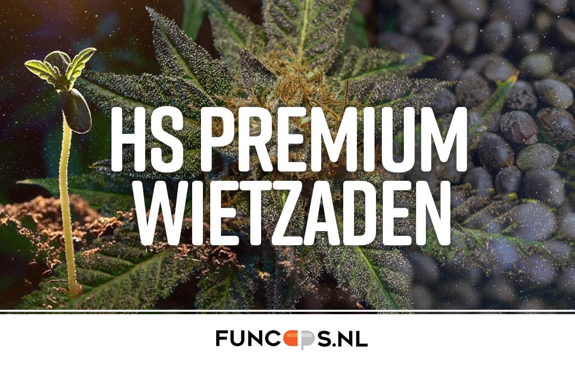 HS premium wietzaden