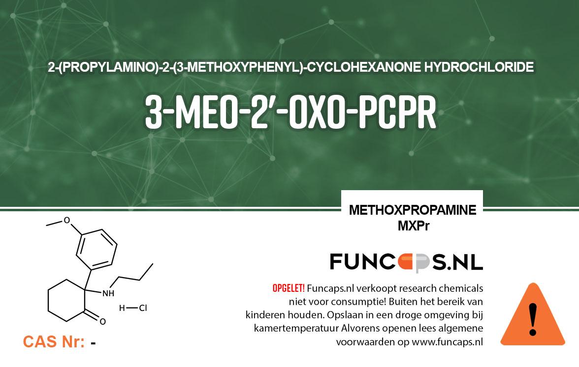 Methoxpropamine-kopen
