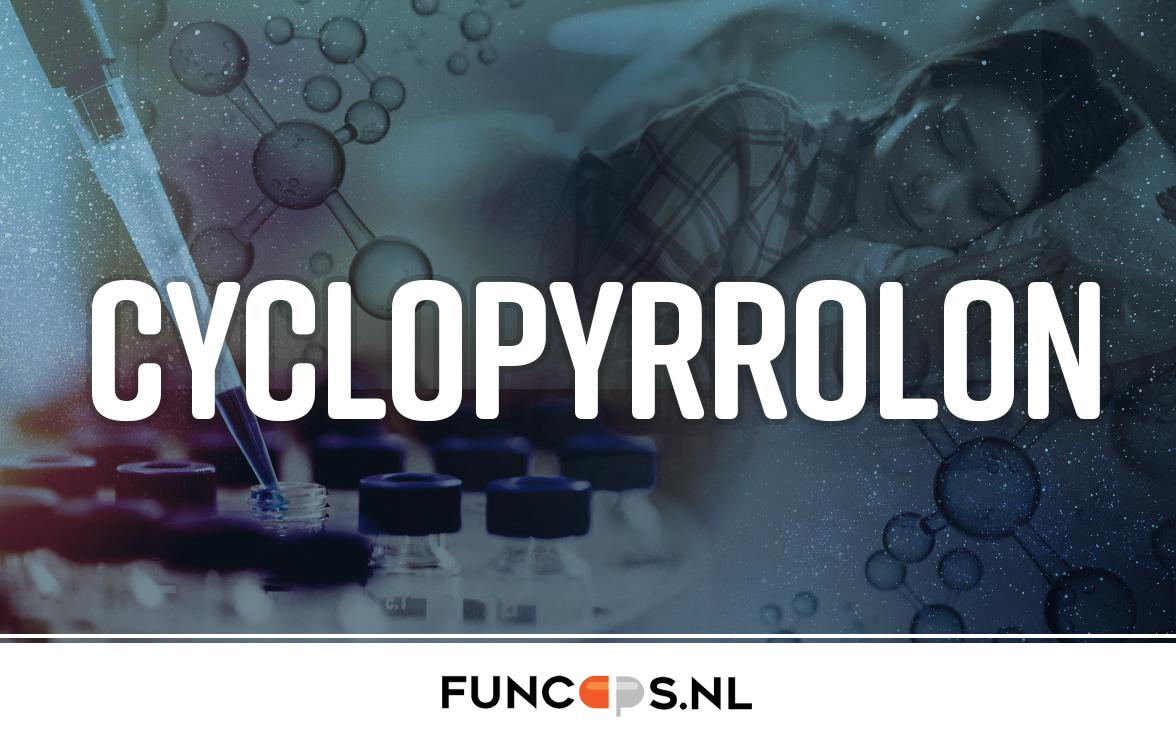 Cyclopyrrolon