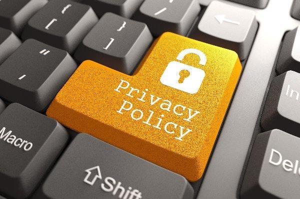 Privacy voorwaarden